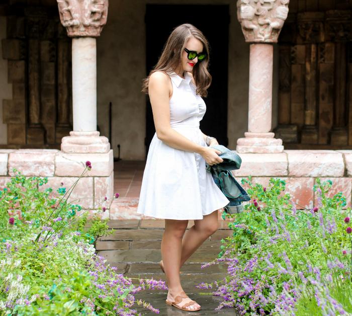 cece cynthia steffe white dress