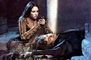 Romeu e Julieta (1968) - Franco Zeffirelli