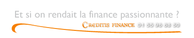 Creditis Finance