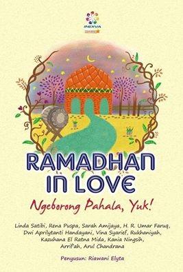 Antologi Ramadhan 2015