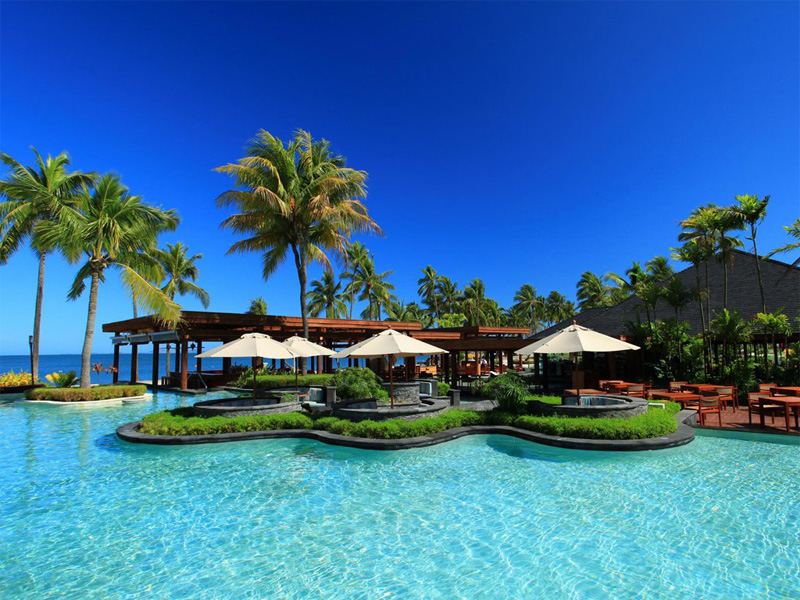 Best fiji honeymoon destinations the best places in the for Nice places for honeymoon