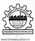 Anna University Deet 2014 Results | cde.annauniv.edu
