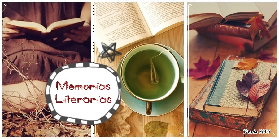 Memorias literarias