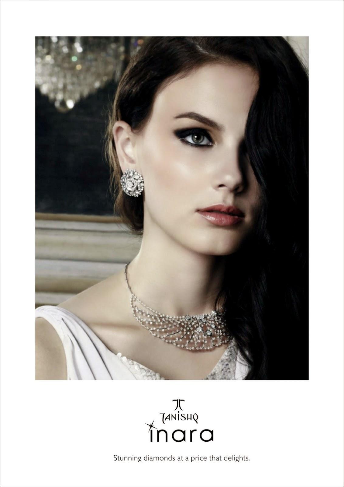 INARA-Glam Diamonds Jewellery For The Diva