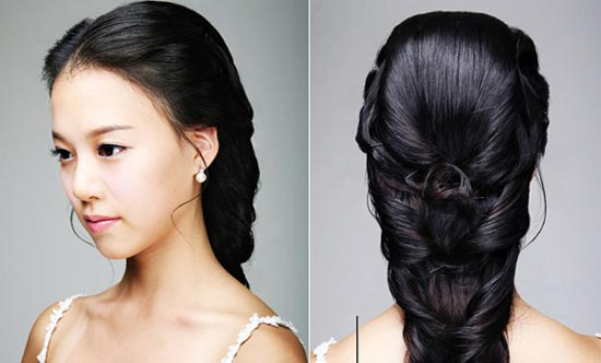 Hairstyles For Long Hair Asian Girl : Asian hairstyles 2011 International Fashions Worlds Fashion -Top ...