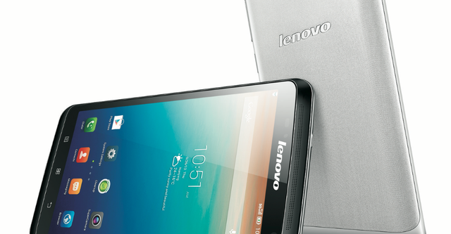 """Lenovo với kế hoạch tung sản phẩm mới """"khủng"""""""