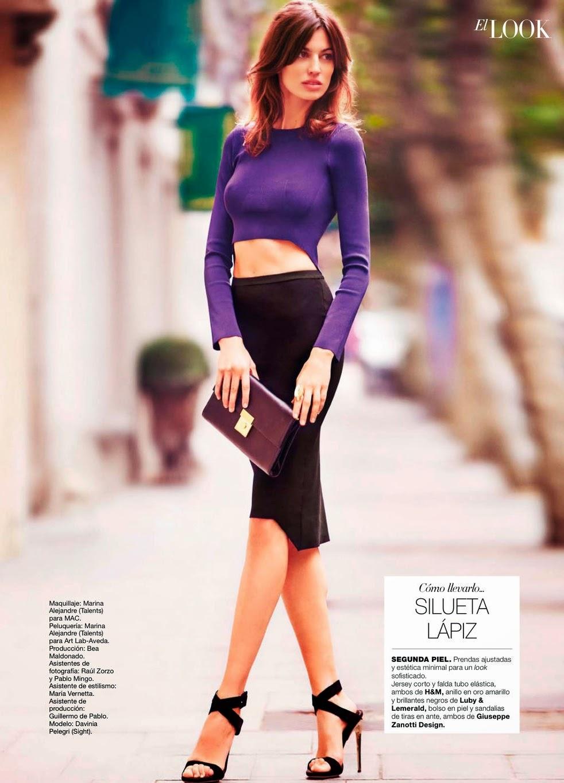 Spain Women's Clothing