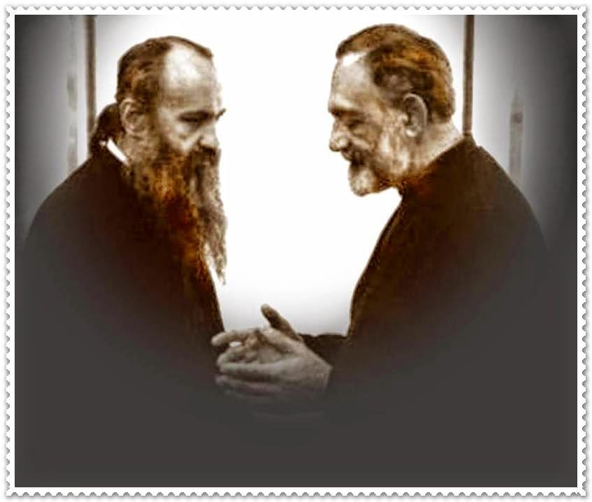 Περί τριών σταδίων πνευματικής ζωής & εμπειρίας της θεώσεως ~ π. Ιωάννου Ρωμανίδου