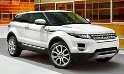harga Range Rover Evoque