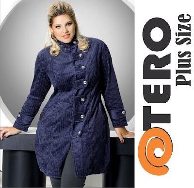 Otero Plus Size