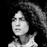 t-rex - Marc Bolan