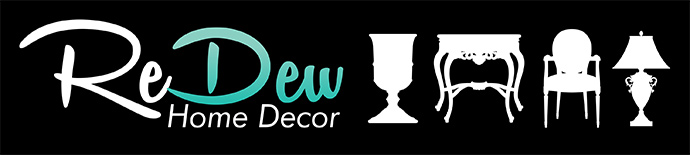 Re Dew Home Decor Certification