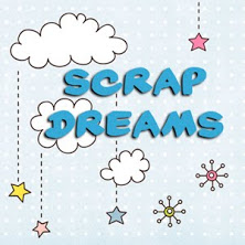 Sfida Dream inspiration #12.17 di Scrap Dreams, 28/12