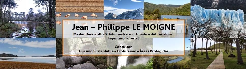 Consultor Turismo Sustentable, Ecoturismo &Áreas Protegidas