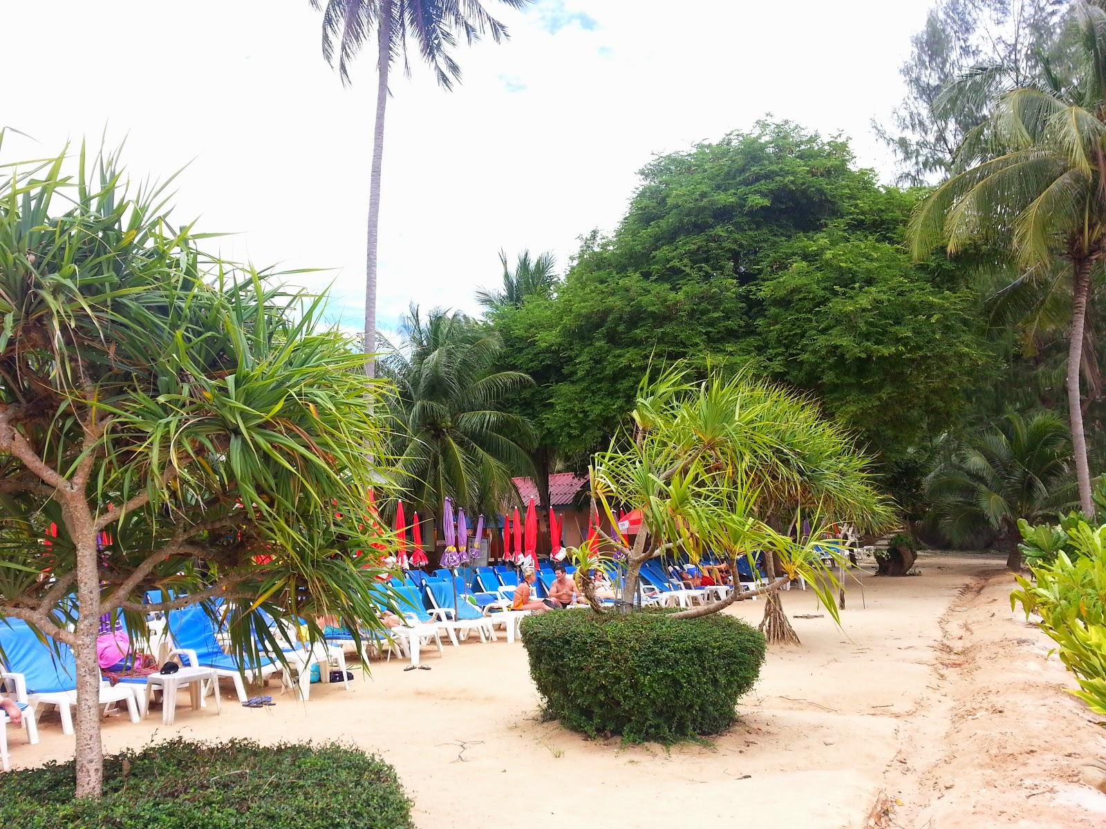 Paradise Beach - Phuket