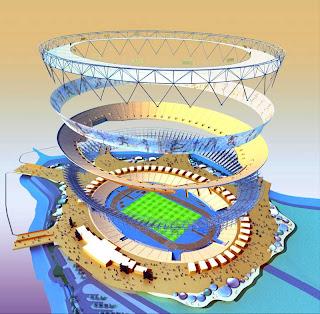 Latest London Olympic News: Latest London Olympic news on 28th January