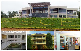 APS College of Engineering , Bangalore.