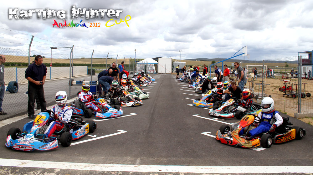 benferri karting club avance 1 prueba campeonato de andalucia de karting 14 villafranca. Black Bedroom Furniture Sets. Home Design Ideas