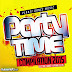 VA. - Party Time Compilation 2015 [320Kbps][2015][MEGA][Google Drive]