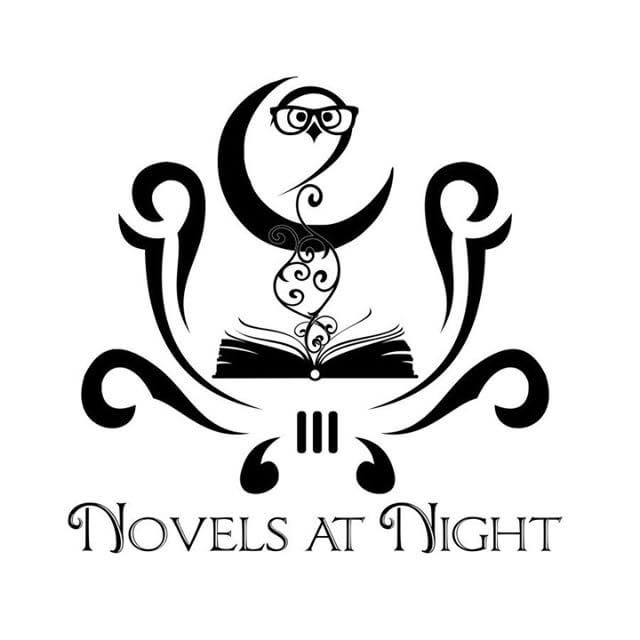 Novels at Night IG Book Club