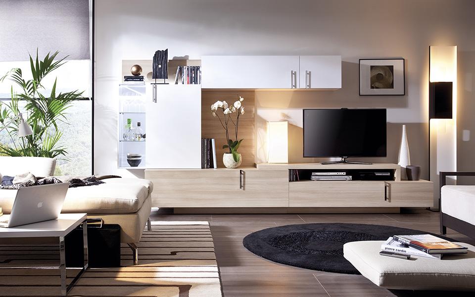 Fotos De Muebles De Salon Modernos. Simple Muebles De Salon Modernos ...