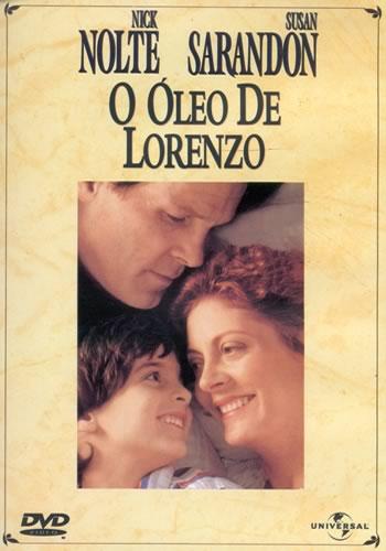 O Óleo de Lorenzo Dublado