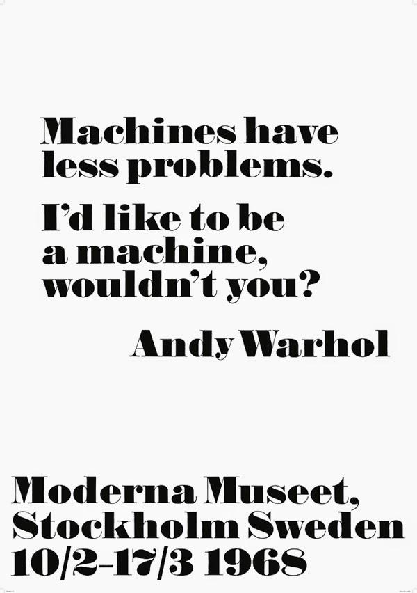 Kissen bedrucken - es muss nicht immer ein Andy Warhol Zitate-Plakat sein