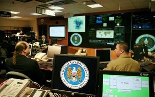 "Penyadapan Oleh NSA Semakin ""Ugal-Ugalan"""