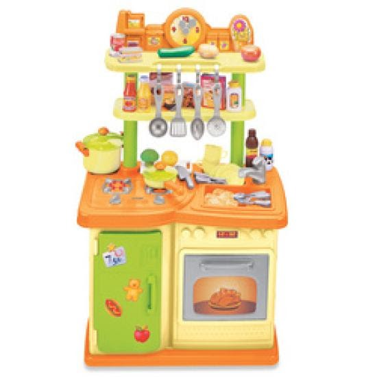 Kitchen Set Online Shopping: Kitchen Play Sets: Fun Toy For Many Kids