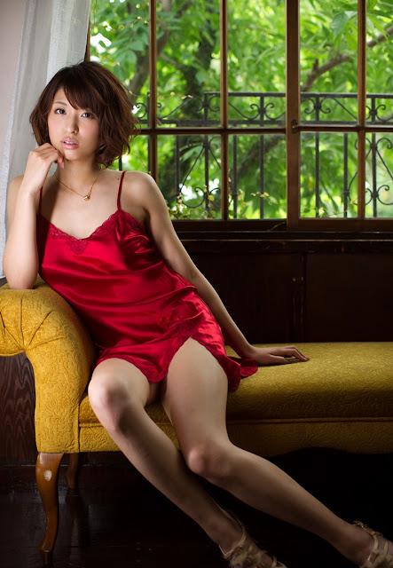 Akiyama Shoko 秋山祥子 Photos 11