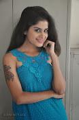 Anukruthi Photos gallery at Devudichina Prasadam launch-thumbnail-20