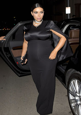 Kim Kardashian halloween constume