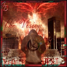 The Vision LP coming soon