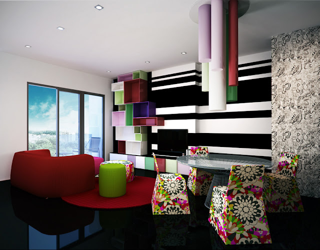 Missoni's first interior-designed condo tower
