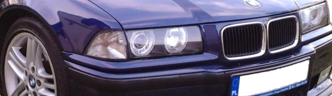 Samochód moją pasją - Hobby BMW