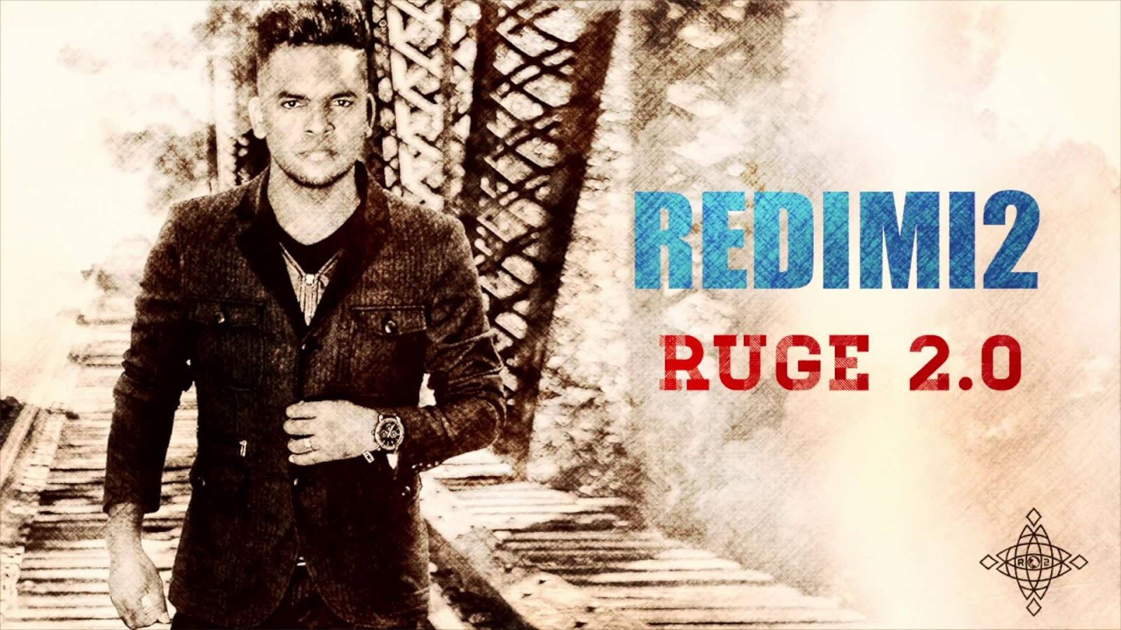 Redimi2 Ruge 2.0