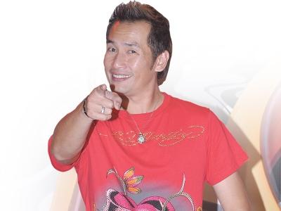 Malaysia, Hiburan, Artis Malaysia, Selebriti, Pelakon,  Pelawak, Penyanyi, Bukan, Sebab, Bisnes, Tak, Laku, Datuk AC Mizal,