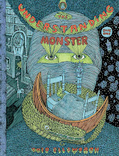 The Understanding Monster, Book One