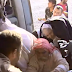 Brutal Videos Show A Few Desperate Iraqi Yazidis Being Rescued While Thousands Starve