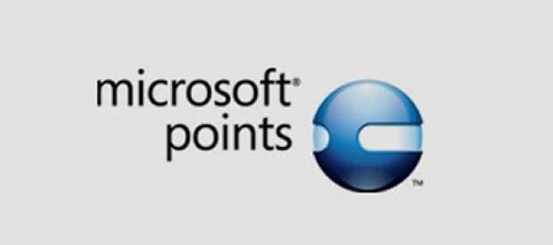 Get Free Microsoft Points Generator