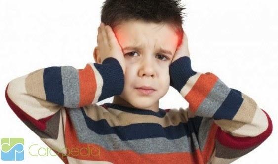 Cara Menyembuhkan Penyakit Migrain Anak
