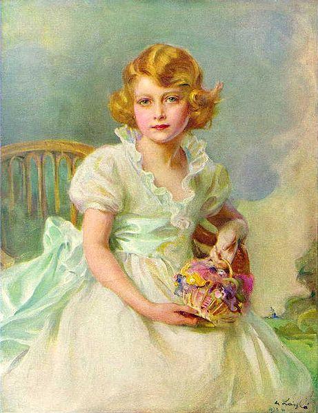 Young Queen Elizabeth 1 Dress Elizabeth II Picture G...