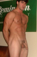 Riley Smith Nude
