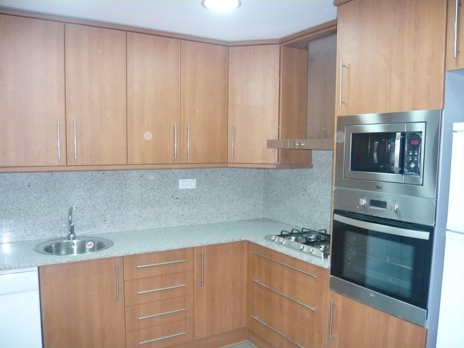 Muebles Cocina Antiguos - Decoración Del Hogar - Prosalo.com