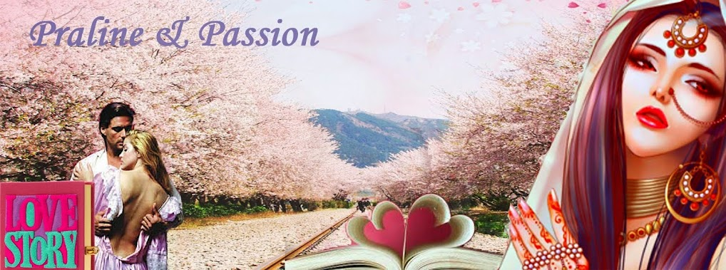 praline & passion