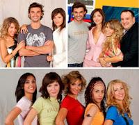 Adaptación de la serie argentina con Iván Sánchez, Laura Manzanedo, Cristina Urgel