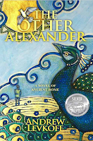 The Other Alexander cover