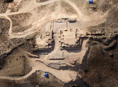 Neolithic ruins shed light on dawn of Chinese civilization
