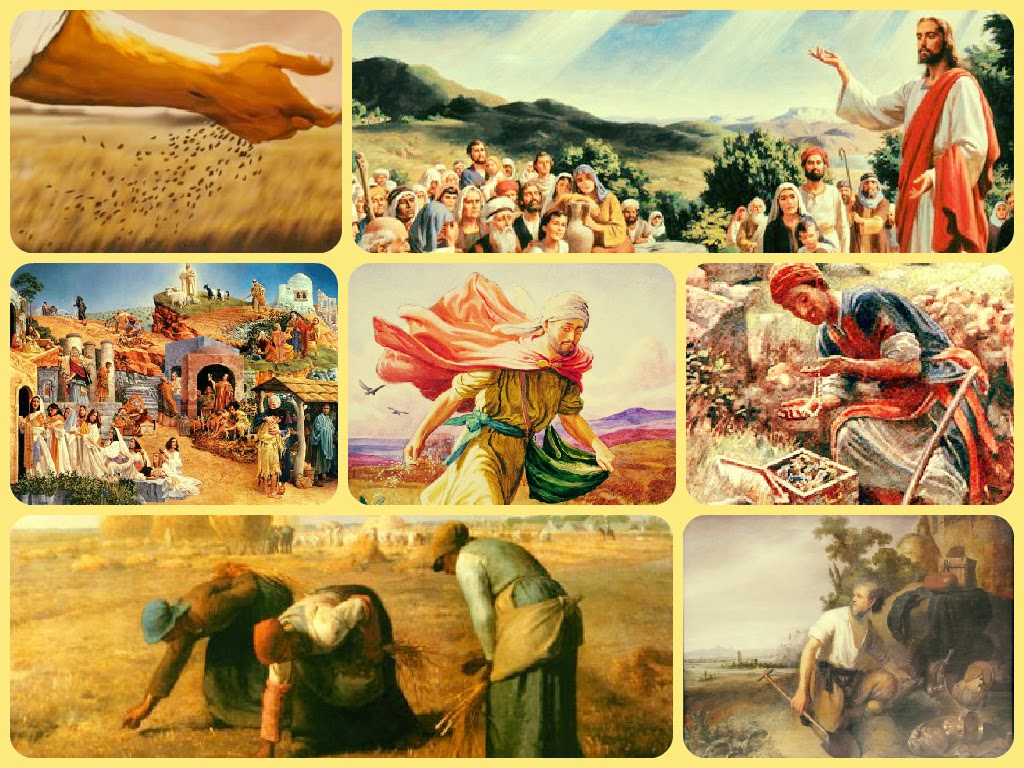 What are parables and what are they