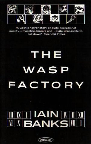silencing the bell: The Wasp Factory